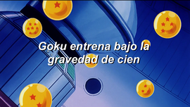 Dragon Ball Z HD EP 57 HA