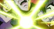 El Renacer de la Fusion- Zombi imagen 7
