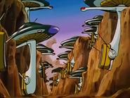 Planeta Ludo - Espaçoporto