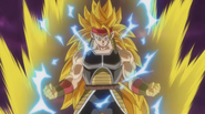 Bardock SSJ3 Dragon ball heroes HD