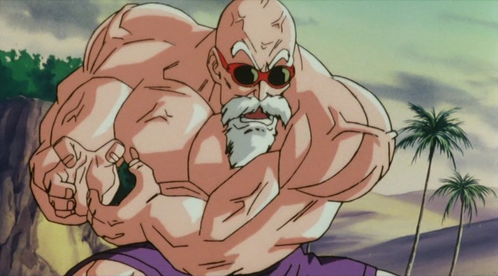 Master Roshi   Dragon Ball Wiki   Fandom