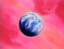 Heavem planet