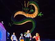 Shenron riporta in vita le vittime del Gran Demone Piccolo