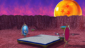Super Dragon Ball Heroes World Mission - Stage Preview - Universe 6