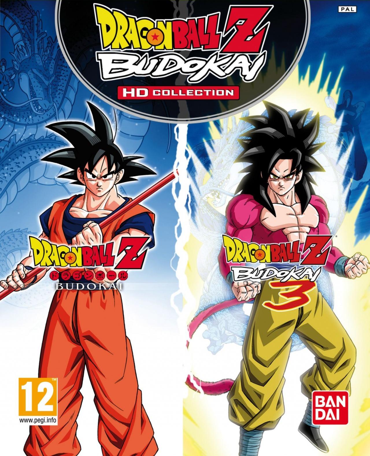 Dragon Ball Z: Budokai HD Collection | Dragon Ball Wiki