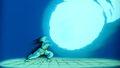 Goku Super Kamehameha