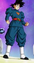 Goku grande padre
