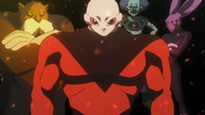 Jiren Toppo Dispo y Vermoud DBS Broly