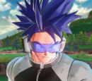 Future Warrior (Xenoverse 2)