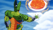 SemiPerfect Cell Destroys Island