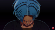 Trunks (Super) en Prison