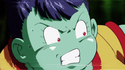 Before punch