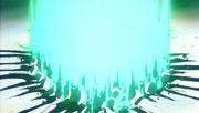 Broly Planet Geyser