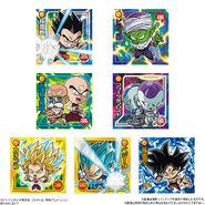 DBS stickers4
