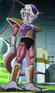 Frieza - Resurrection F - 002
