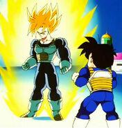 Goku Dai Ni Dankai 2