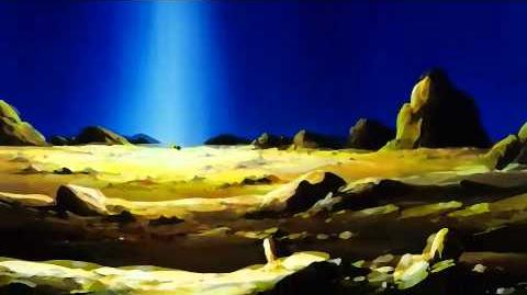 Majin Vegeta's Final Impact (1080p HD)