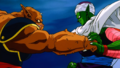 Piccolo Wings Movie 04