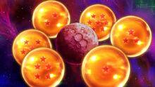 Super Dragon Balls in ep 29