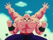 Ten Shin quatre braços