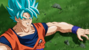 """Future"" Trunks Saga - Ep57 25"