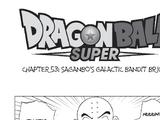 Saganbo's Galactic Bandit Brigade