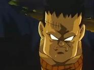 Hatchan enfadado