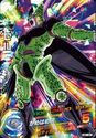 Perfect Cell Heroes 8
