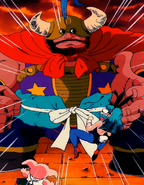 Dragon Ball Episodio 7 - Imagen 16