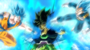 SDBH Broly 6