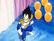 VegetaDragon Balls