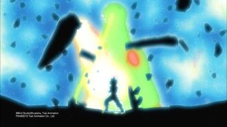 Dragon Ball Super Teaser 02