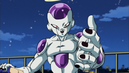 Frieza extends his hand