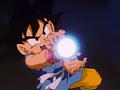 Goku kamehameha by multiplestriker-d5ap0g8