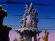 Planeta Ludo - Castelo