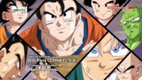 Z-Fighters optimistic in Dragon Ball Z Kai The Final Chapters Ending (True HD) - Never give up