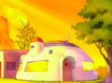 Casa de Goku