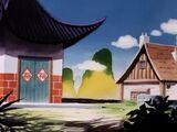 Casa di Son Goku