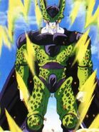 Cell Super Perfecto