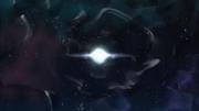 DBS Universe Ripples