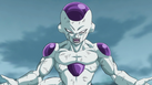 Frieza post battle RoF
