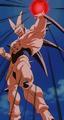 Omega Shenron Attack