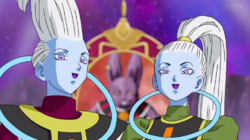 Whis y Vados