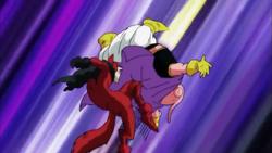 Basil vs Buu Gordo