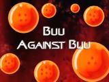Buu Against Buu