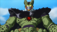 Cell-X (Super Dragon Ball Heroes)