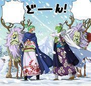 Cross epoch page 10 by Bankai no jutsu