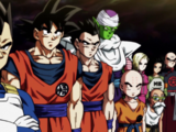 Dragon Ball Super épisode 096