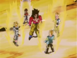 Dragon Ball GT épisode 38