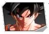 Goku-x